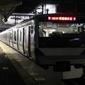 Photos: E531系 常磐線