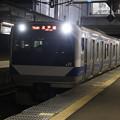 Photos: E531系 水戸線