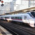 常磐線 E657系K15編成 1M 特急ひたち1号 いわき 行 2019.11.30