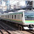 Photos: 東海道線 E233系3000番台U624編成