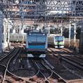 京浜東北線 E233系1000番台サイ164編成