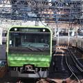 Photos: 山手線 E235系トウ36編成