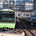Photos: 山手線 E235系トウ36編成 (1)