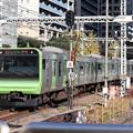 Photos: 山手線 E235系トウ04編成