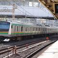 Photos: 東海道線 E233系3000番台E-63編成