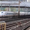 Photos: 東海道新幹線 N700A