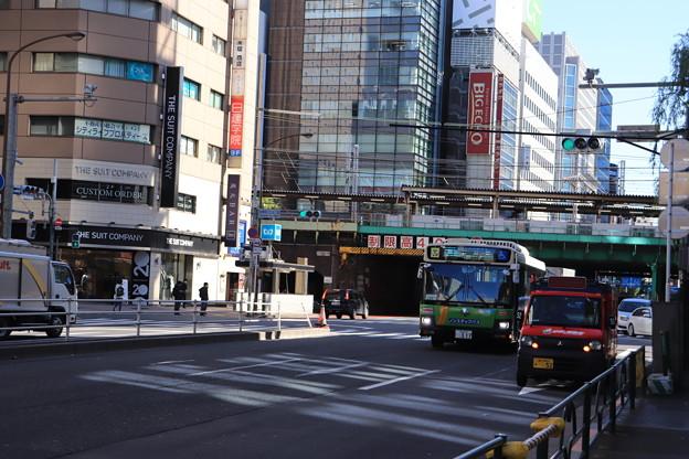 都営バス 都01系統
