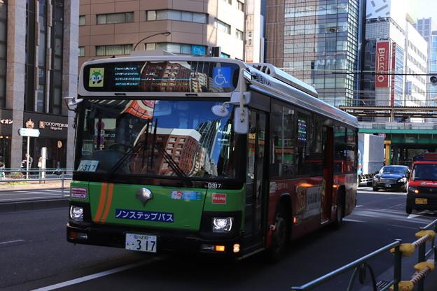 都営バス 都01系統 (2)