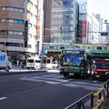 Photos: 都営バス 都01系統