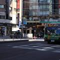 Photos: 都営バス 渋88系統