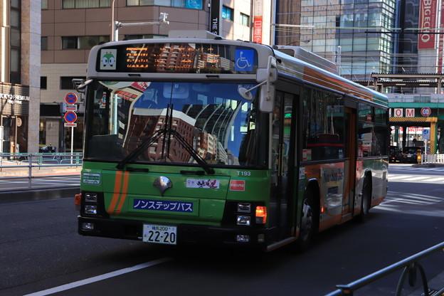 都営バス 渋88系統 (2)