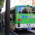 Photos: 都営バス 渋88系統 (3)