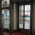 羽田空港第二ターミナル 5F エレベーターホール