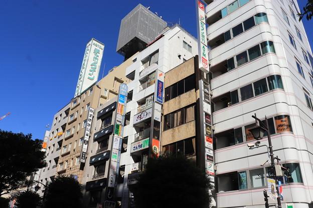 新橋散策 20191026_15