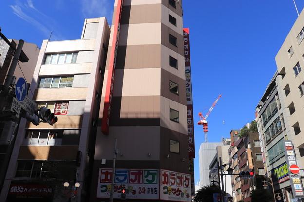新橋散策 20191026_16