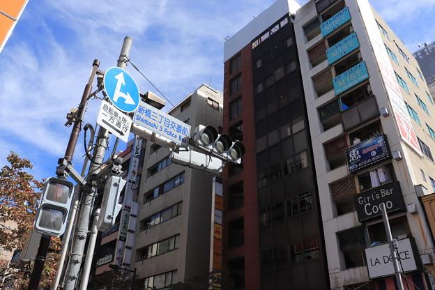 新橋散策 20191026_31