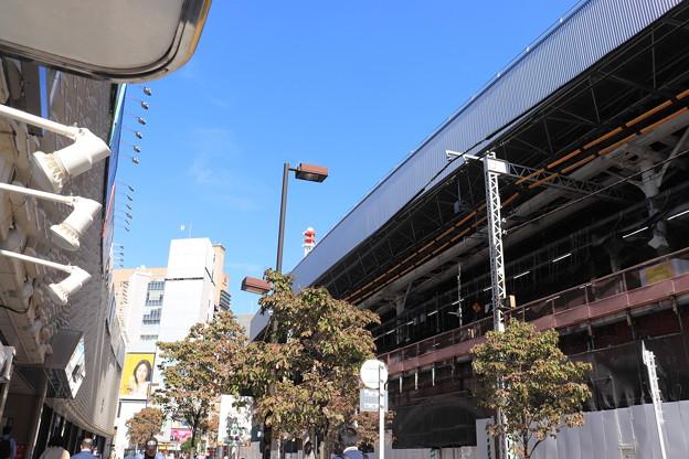 新橋散策 20191026_38