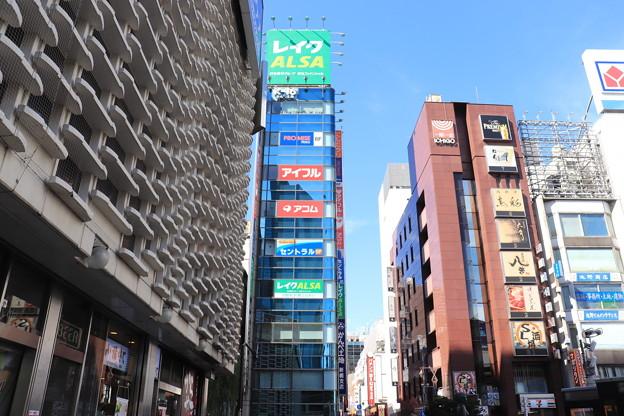 新橋散策 20191026_42