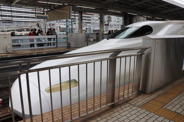 東海道新幹線 N700系2000番台X79編成