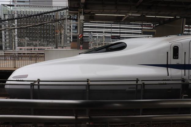 東海道新幹線 N700系2000番台X37編成