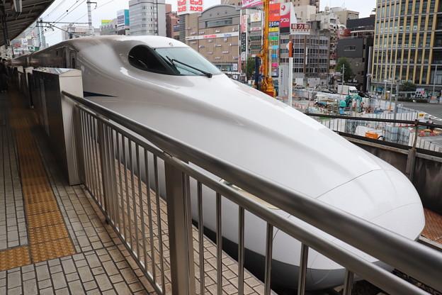 東海道新幹線 N700系1000番台(N700A)G44編成