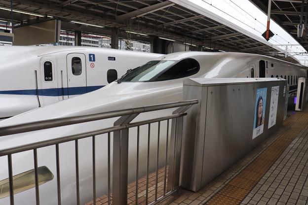 東海道新幹線 N700系