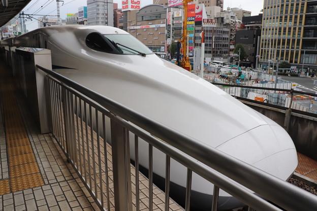 東海道新幹線 N700系1000番台(N700A)G13編成