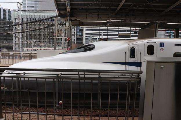東海道新幹線 N700系2000番台X51編成