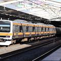 武蔵野線 209系500番台ケヨM81編成 後追い