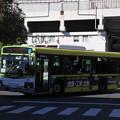 Photos: 国際興業バス 5247号車 (1)