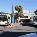 Photos: 国際興業バス