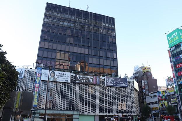 新橋 20191228_01