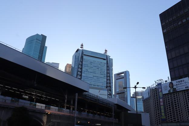新橋 20191228_06