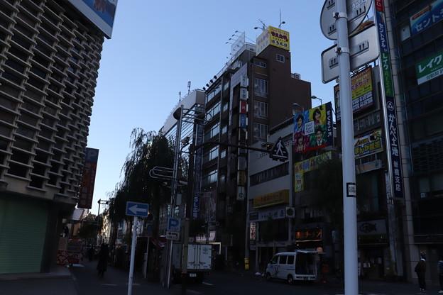 新橋 20191228_07