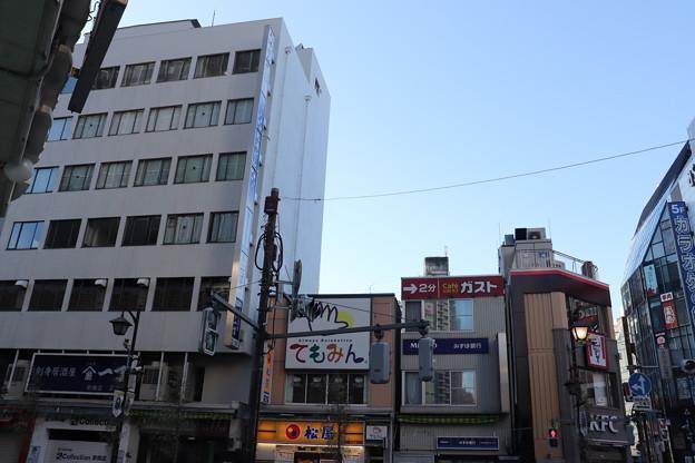新橋 20191228_08