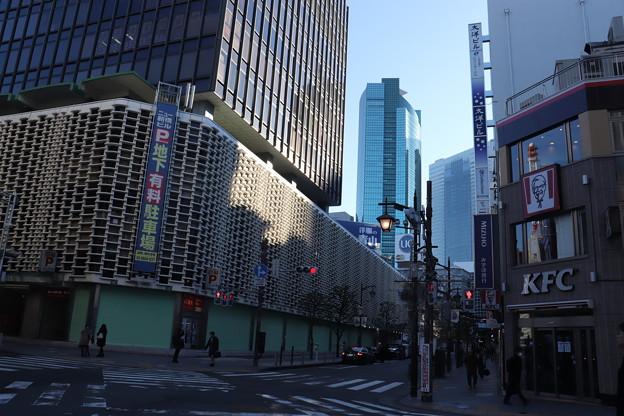 Photos: 新橋 20191228_10
