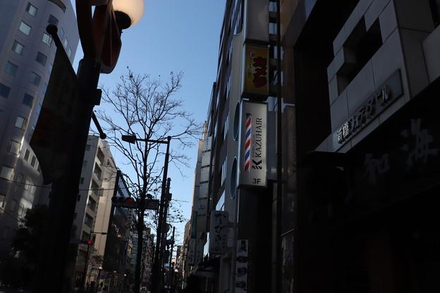 新橋 20191228_12