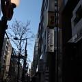 Photos: 新橋 20191228_12