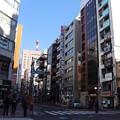 Photos: 新橋 20191228_13