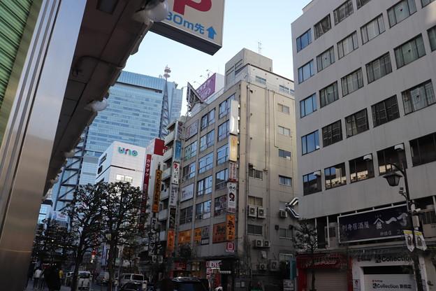 新橋 20191228_14