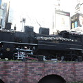 Photos: 新橋駅前SL広場 C11 292