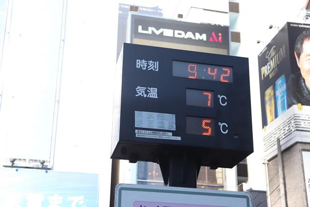 Photos: 新橋 20191228_15