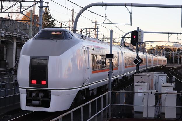 高崎線 651系1000番台