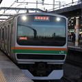 Photos: 高崎線 E231系1000番台S-07編成