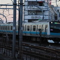 Photos: 京浜東北線 E233系1000番台サイ124編成