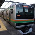 Photos: 宇都宮線 E231系1000番台U53編成 (1)