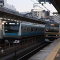 Photos: E233系1000番台・E231系1000番台