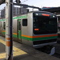 Photos: 宇都宮線 E231系1000番台U69編成 (1)