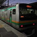 Photos: 上野東京ライン E231系1000番台U14編成