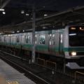 Photos: 常磐快速線 E231系マト127編成